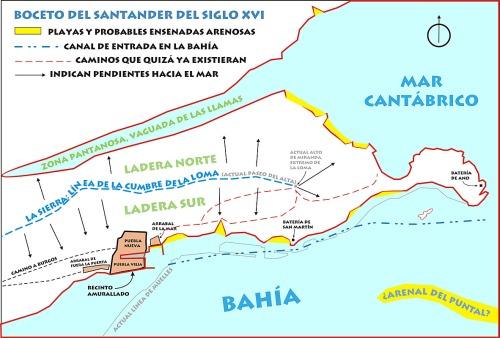santander siglo XVI 800
